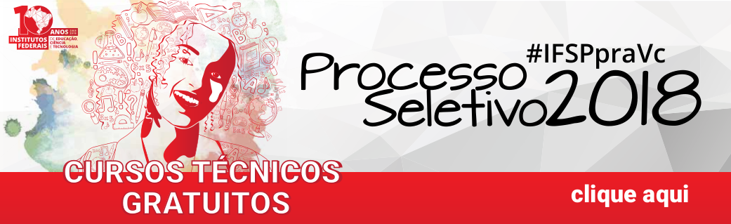 Banner Proc Sel 2018